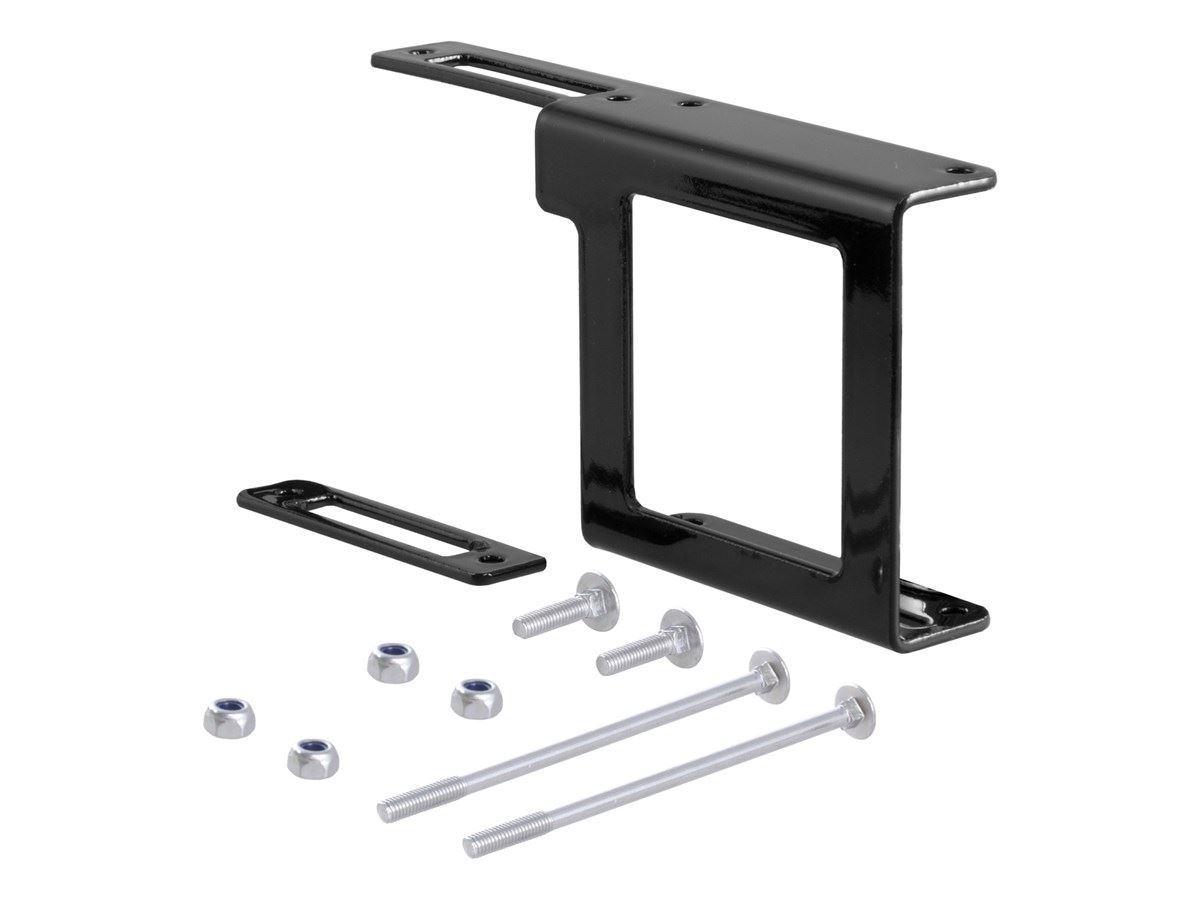Curt Trailer Wire Connector Bracket For 2 In Hitch Manual Guide