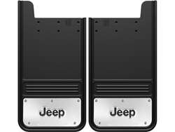 Picture of Gatorback Mud Flaps Jeep - 12