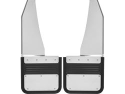 Picture of Truck Hardware Offset Mud Flaps