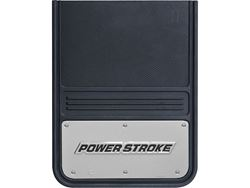 Picture of Gatorback Mud Flaps - Power Stroke - 14