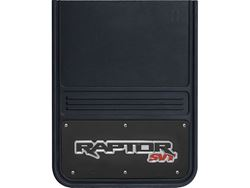 Picture of Gatorback Mud Flaps - Raptor SVT - 14