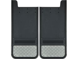 Picture of Gatorback Mud Flaps Tread Brite - 12