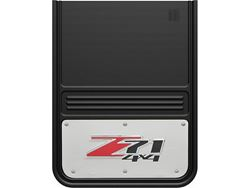 Picture of Gatorback Mud Flaps - Z71 - 14