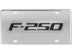 Picture of Gatorgear License Plate - F-250