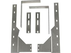 Picture of Universal-Fit Mounting Brackets - Dually Rear - Use With 19-21