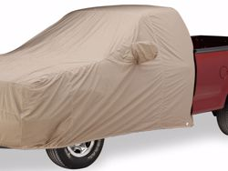 Covercraft Flannel Cab Area Cover