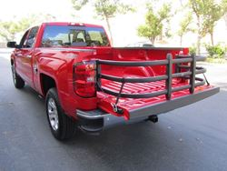 AMP Research Bed X-Tender HD Max Truck Bed Tailgate Extension - Install
