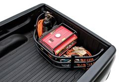 AMP Research Bed X-Tender HD Sport Tailgate Extension