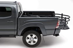 AMP Research MotoX-Tender HD Truck Bed Tailgate Extension