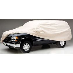 CoverCraft Block-It 380 Taupe Car Cover
