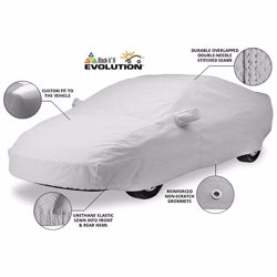 Block-It Evolution Car Cover