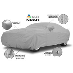 CoverCraft Block-It Noah Car Cover Overview
