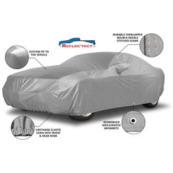 CoverCraft Reflectect Car Cover Review