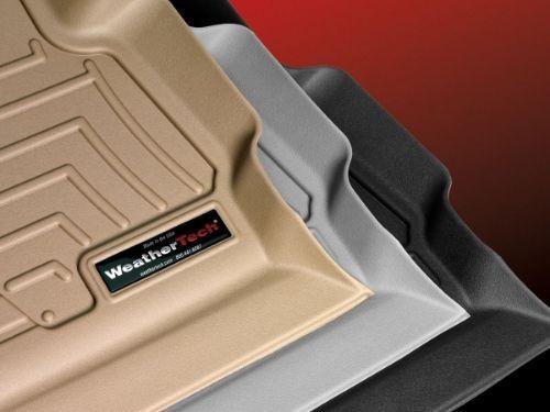 WeatherTech 454102 FloorLiner DigitalFit