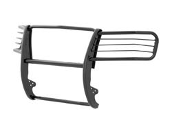 ARIES Grille Guard - Black