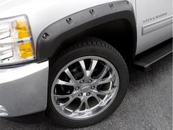 Picture of Lund RX-Rivet Style Fender Flares