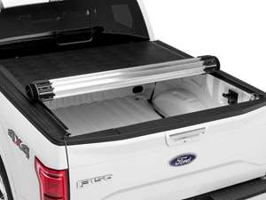 Picture of Truxedo Titanium Tonneau Covers