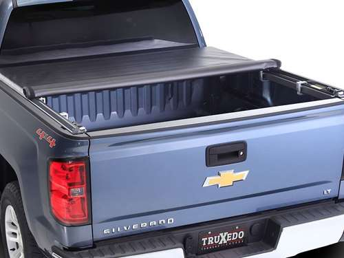 Picture of Truxedo TruXport Tonneau Covers