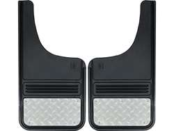 Picture of Truck Hardware Gatorback Mud Flaps - Brite Tread
