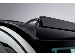 Picture of Wind Guard For Light Bar - Curved/Straight - For Use w/50 in Light Bar