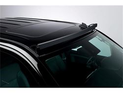 Picture of Wind Guard For Light Bar - Curved/Straight - For Use w/60 in Light Bar