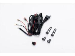 Light Duty Wire Harness - Luminix LED Light Bar