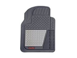 Picture of All Weather Floor Mats - Front - Brite-Tread Insert