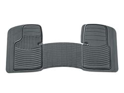 Picture of All Weather Floor Mats - Full Width - 1pc Front - W 61