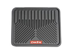 Picture of All Weather Floor Mats - Rear
