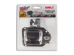BOLT Toolbox Latch Retro Fit Kit