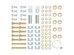 Picture of 5th Wheel Rail Mounting Hardware - Universal