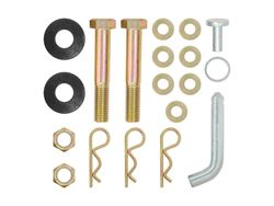 Picture of MV Round WD Bolt Kit - Replacement Bolt Kit