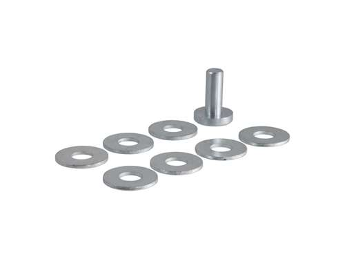 Picture of Weight Distribution Round Bar Rivet - Replacement - 1 in.