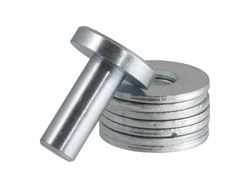 Picture of Round Bar WD  Rivet - Replacement - 1 in.