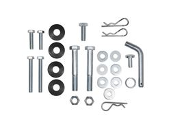 Picture of Round Bar WD Bolt Kit - Replacement - Round Bar