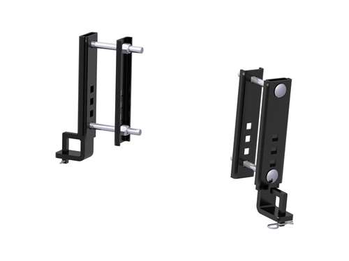 Picture of TruTrack Support Bracket - Adjustable - Replacement