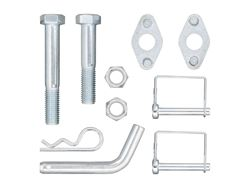 Picture of Weight Distribution Hardware Kit - Includes Replacement Hardware For TruTrack
