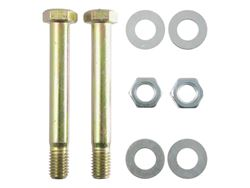 Picture of Bolt Kit Pintle Mount - Includes 5/8 x 4 3/4in. Hex Bolts - 5/8in. Washers - 5/8in. Lock Nuts