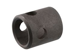 Picture of Jack Replacement Part - Male Weld-On Pipe For 5/8 in. Pin Hole