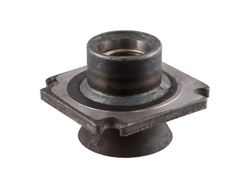 Picture of Heavy Duty Square Jack Replacement - Threaded Lifting Nut