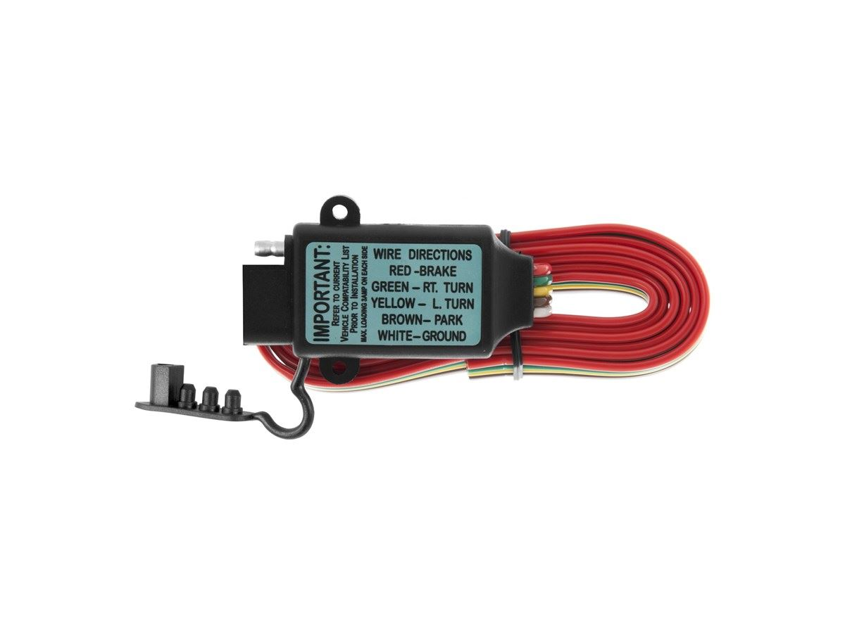 Dsi Automotive - Curt Tail Light Converter