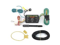 Picture of Wiring Kit - HD Converter PN56190 - w/Wiring Kit - 4-way Flat Dust Cap Included