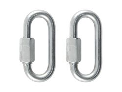 Picture of Safety Chain Quick Link - 5/16 in. - 2 Pack