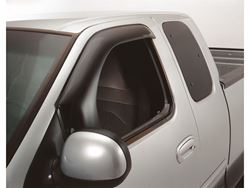 AVS Aerovisor Off Road Front Wind Deflector