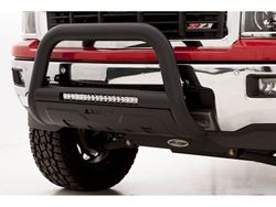 Picture of Bull Bar W/LED Light Bar - Black-(replaced by 47121209)