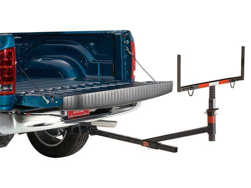 Picture of HitchHand Truck Bed Extender - Hitch Mounted