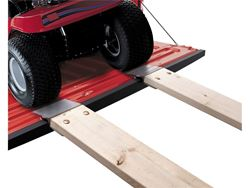 Picture of Cargo Management Ramp Kit - Ramp Kit For 2