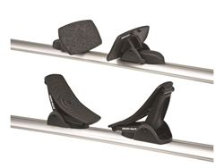 Picture of Nautic Series Kayak Carrier - Rear Loading - Includes 2 Front And 2 Rear Pads/2 Tie Down Straps/2 Padded Tie Downs/2 SecureCore Keys/Fitting Instructions