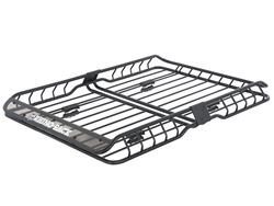 Picture of Roof Mount Cargo Basket - 63