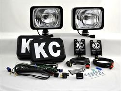 Picture of 69 Series HID Driving Light - 6